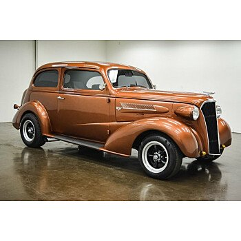 1937 Chevrolet Other Chevrolet Models for sale 101276843